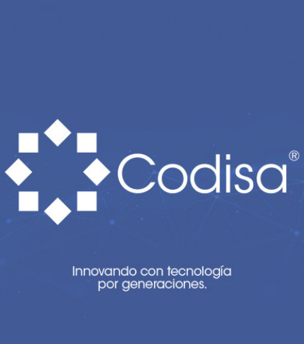 Grupo Codisa presenta nueva identidad de marca